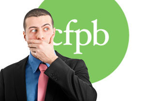 Speaking of Disparate Impact: CFPB Ranks its White Employees Higher Than Its Minorities