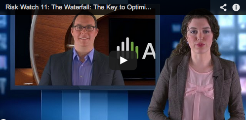 Risk Watch 11: The Waterfall: The Key to Optimizing Your AML System