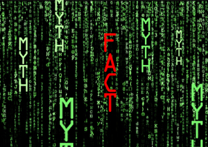 Cybersecurity: Separating Facts from Myths