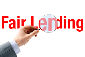 26 Credit Unions Subjected to Fair Lending Exams in 2013