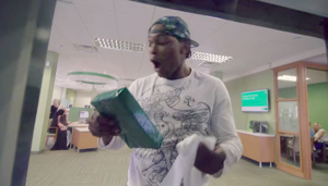TD Bank's YouTube Video Exceeds 8 Million Views