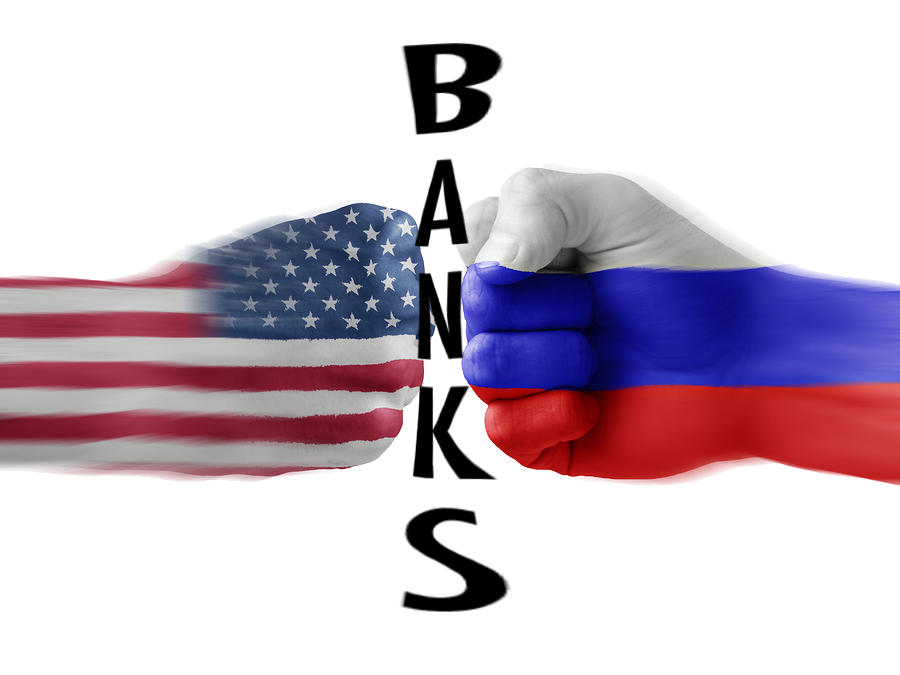 The Russians are Coming: Are Cyberattacks on U.S. Banks the New Weapon of Choice?