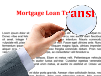 Mortgage Loan Transfers Under the Magnifying Glass