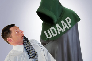 Wrangling Complaints in the Shadow of the UDAAP Beast