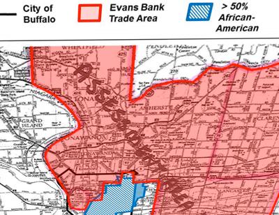 Evans Bank Redlining Case a Harbinger of Other Lawsuits?