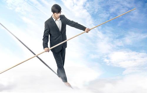 High-Risk, High-Reward, High-Capital