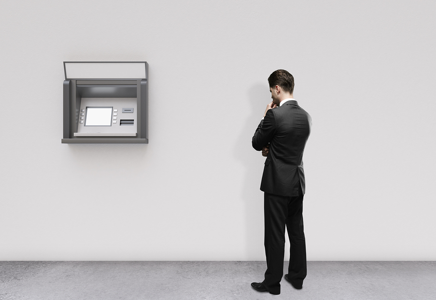 More Credit Unions Are Outsourcing Their ATMs – Here's Why