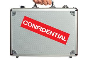 Confidential FinCEN Report Focuses on CU Money Laundering Risk