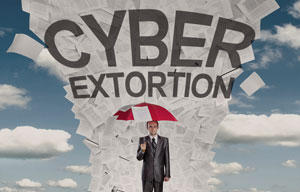 Brace Yourself for the Coming Cyber-Extortion Wave