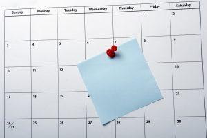 NACHA Upcoming Deadline