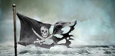 Money Laundering, Secret Service, and the Dread Pirate Roberts