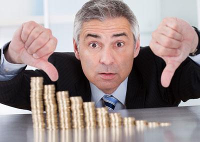 Wells Fargo Warns: Might Take a $1B Hit