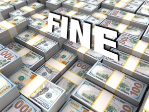 FinCEN Fines Virtual Currency Exchange Company, BitMEX