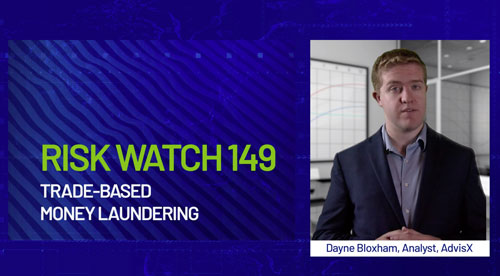 What is Trade-Based Money Laundering?