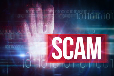 In Times of Need, Beware of Scams