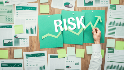 Why Compliance Risk is Going Up