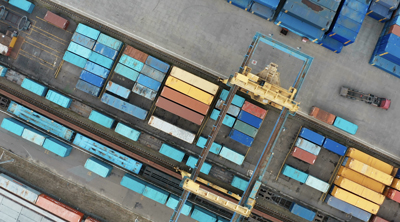 What a Shipping Container Can Teach Us About Compliance Management