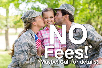 CFPB Crackdown on Deceptive Advertisements to Servicemembers in Full Swing